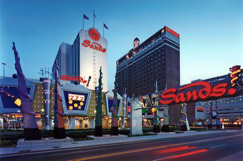 sands online casino online kazino
